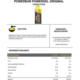 PowerBar Power Gel Promoción 3+1 Gratis x 41g, Multiflavor